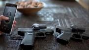 Няма по иновативна защита от тази ,за личното ви законно огнестрелно оръжие!