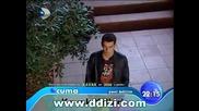 Kavak Yelleri Мечтатели 157 и 158 епизод реклама + превод
