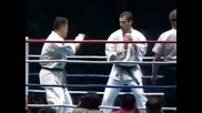 K-1 World Gp 1993 Andy Hug vs Nobuaki Kakuda