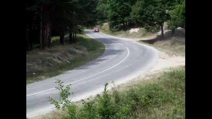 Rally Hebros - gr. Peshtera