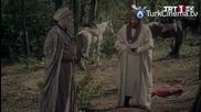 Възкръсналият Ертугрул еп.15 Руско аудио Турция