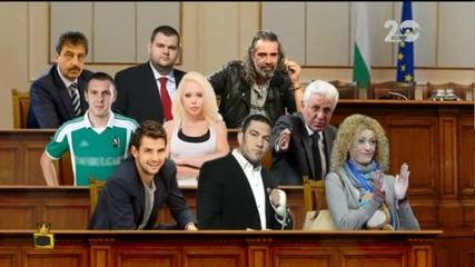 Господари на изборите (05.10.2014г.)