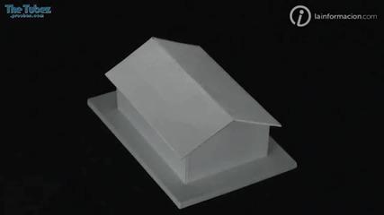 Оптична илюзия която доказва че нещата не винаги са такива каквито изглеждат