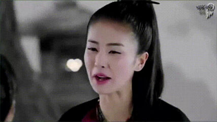 zhao yao x mo qing Falls In Love With You .mp4