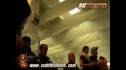 M&d Rc Drift Culture - Automotorshow 2008 - Video !!!