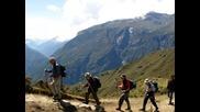 Треккинг- По трудните планински пътеки..