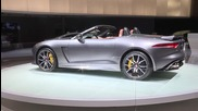 Switzerland: Ferrari, Porsche & Jaguar unveil new supercars at Geneva Motor Show