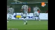 Juventus - Най - Красивите Голове 07 - 08.