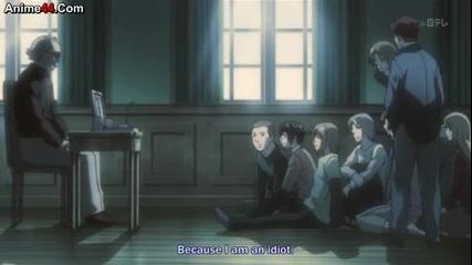 Death Note Rewrite 2: L's Successors Part 1