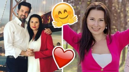 Наталия Кобилкина - бременна! Ще ражда по уникален и странен начин
