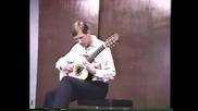 Play Nikola Minev, H. Villa - Lobos - Preludio No.4