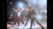 Michael Jackson - Jam/ Wbss/ Ijcsly ( Dangerous Tour, Munich 1992 Hd)