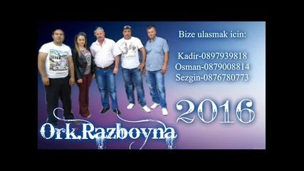 Ork.razboyna-ask esittir biz (2016) New!