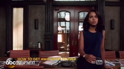"Скандал/ Scandal 5x07 Promo - "" Even the Devil Deserves a Second Chance"""