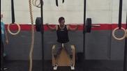 Яка фитнес мотивация! А какво е вашето оправдание? (2)