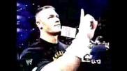 John Cena - Returns