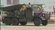 Pakistani Army Says Airstrikes Kill 30 Islamic Militants in Tribal Region Along Afghan Border