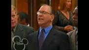 The Suite life of Zack and Cody / Лудориите на Зак и Коди Епизод 4 Инспекторът Бг Аудио