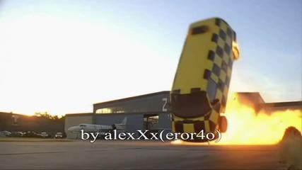 Cobra 11 Сезон 30 Катастрофа на летище