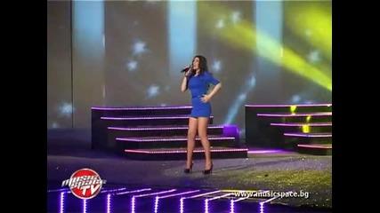 Специалните гости на финала на БГ Евровизия 2012