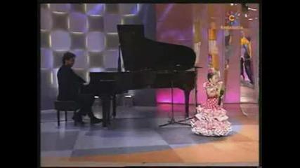 Menuda noche - Idaira на 3 годинки