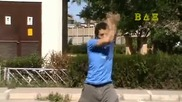 Tecnho Dance By Dj Khalilo In The Mix Dance Turky