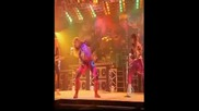 David Lee Roth - Yankee Rose(dvd - 2nafish)
