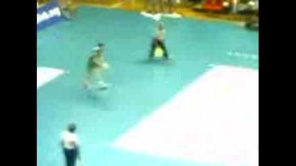 Волейбол - Куба Адиос