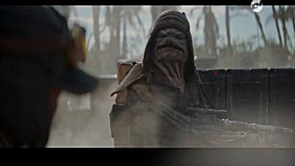 """""""Rougue One: История от Междузвездни войни"""