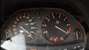 Bmw E30 M50 turbo 0-290 km-h