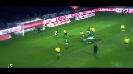 Best of Marco Reus 2014 (goals, Skills, Assists) [hd]