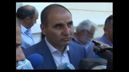 Цветанов се надява на добро бъдеще и перспектива за България