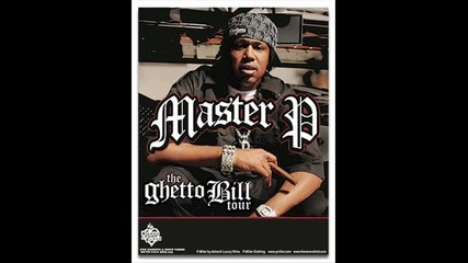 Master P - There They Go