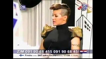Vesna Zmijanac - Maximalno opusteno - (DM SAT 2011)