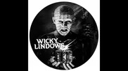 Noisses - Square Face - Wl05 (wicky Lindows)