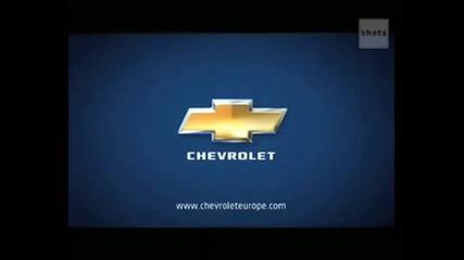Chevrolet - Robot (09.2008)