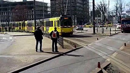 Холандия: Има убит след стрелба