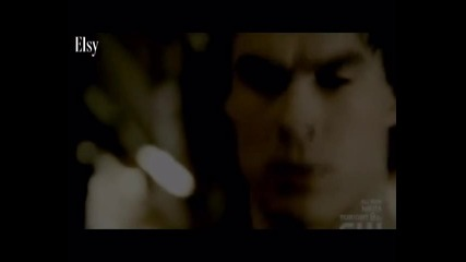 The Vampire Diaries || Crash