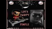 Dj Bektash vs.black Eyed Peas - Bom Bom Pow