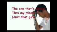 *she That Girl Drew Seely*