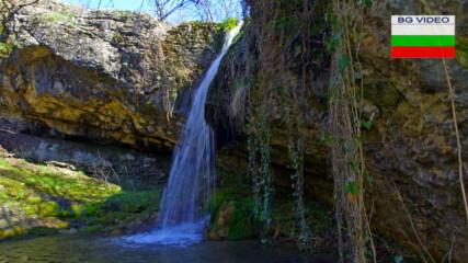 Водопад Скря скок край Крушево