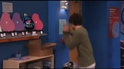 Victorious S03e01 - The Breakfast Brunch / Закуска с компания