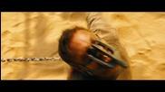 Mad Max 4: Fury Road ( Лудият Макс 4: Ярост на пътя ) *2015* Trailer 2