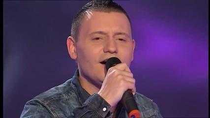 Milos Djordjevic - Zal