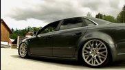 Красота Мощ Стил! Audi + Vw