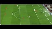 Диего Лопес срещу Валенсия ( дебют Милан ) Валенсия - Милан 1:1 |17.08.2014|