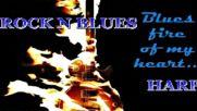 Classic Blues Rock'n'blues Harp Mix Part 2
