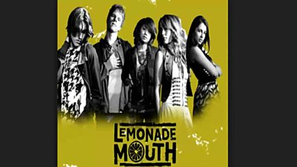 Lemonade Mouth Cd 2