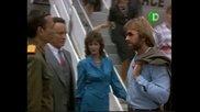 Чък Норис в Изчезнал по време на акция - Целият филм Бг Аудио 1984