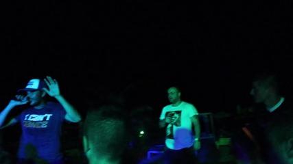 Dim4ou & F.o. - клуб Debut Варна(live 09.08.2013) 2/2
